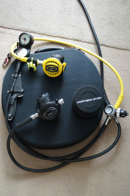 Uk diving classified ads for sale - Apex dive gear ...