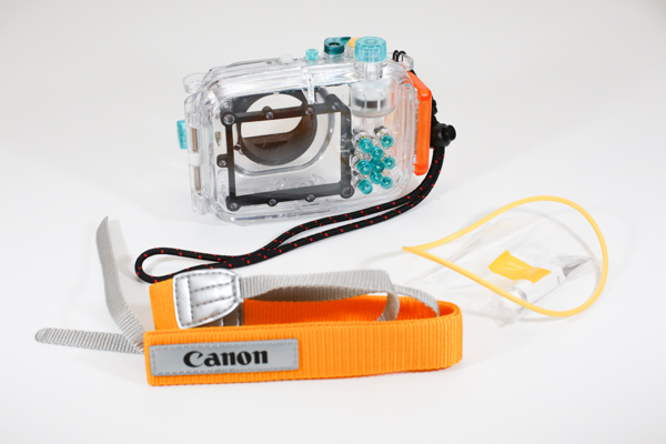 Canon S90 & Underwater Housing Kit for Sale