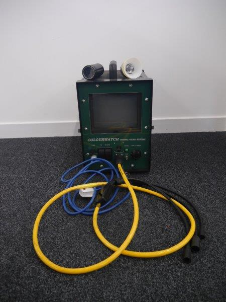 Colourwatch Subsea Video System