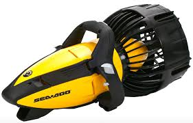 Seadoo RS3 sea scuba scooter