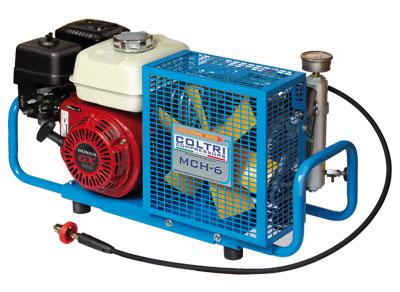 Coltri MCH-6 compressor