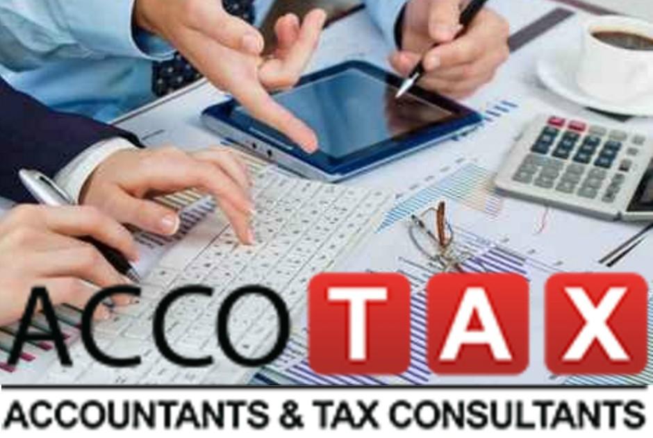 Limited Company Accountants | Accotax