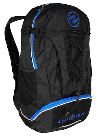 Aqualung 31.5L backpack