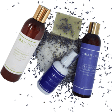 Lavender Fields Gift Sets, Wholesale – Soapynut Cosmetics