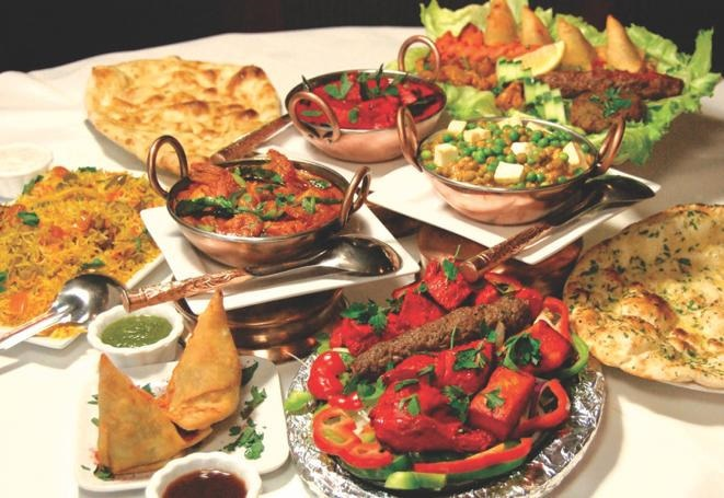Best Indian takeaway food delivery Service