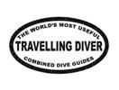 Travelling Diver Logo